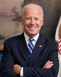 ギフトDelightラミネート24x 30ポスター公式Portrait of Vice Presidentバイデン
