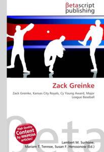 ザック・グレインキー