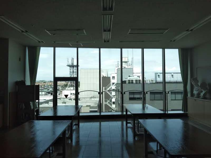 橋本公民館工作室